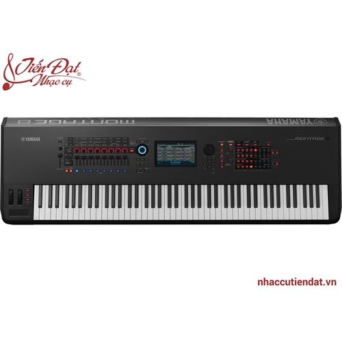 Đàn Organ Yamaha Montage 8 0