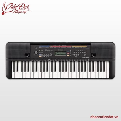 Đàn Organ Yamaha Psr E263 0