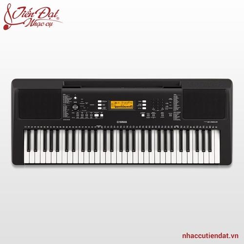 Đàn Organ Yamaha Psr E363 0