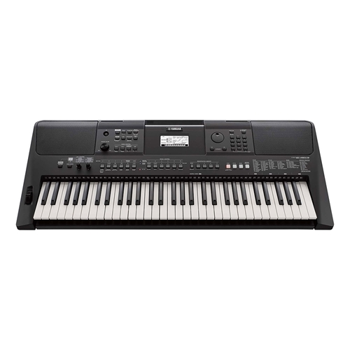 Đàn Organ Yamaha Psr E463 0