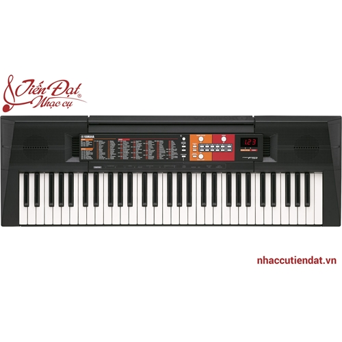 Đàn Organ Yamaha Psr F51 0