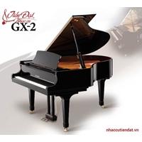 Đàn Piano Kawai GX-2 màu đen bóng