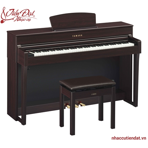 Đàn Piano Yamaha CLP 635R 0