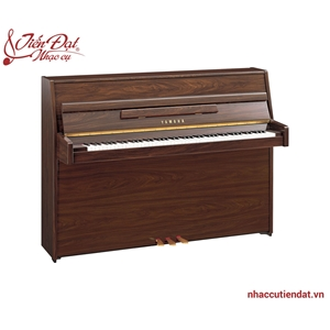 Đàn Piano Yamaha JU109PW-Màu vân gỗ