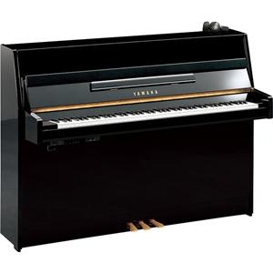 Đàn Piano cơ Yamaha JU109 Silent PE