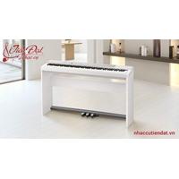 Đàn Piano điện Casio PX 160BK/WE
