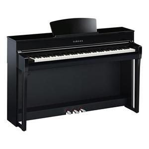 Đàn Piano điện Yamaha CLP-735Polished Ebony