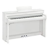 Đàn Piano điện Yamaha CLP-735White