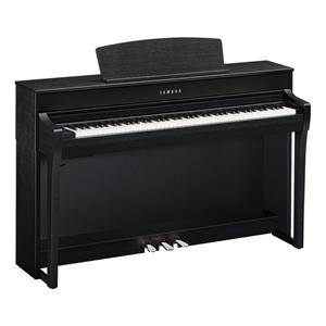 Đàn Piano điện Yamaha CLP-745Black