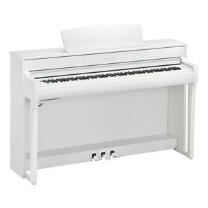 Đàn Piano điện Yamaha CLP-745White