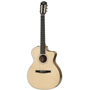 Đàn guitar Classic TAYLOR 114CE-N