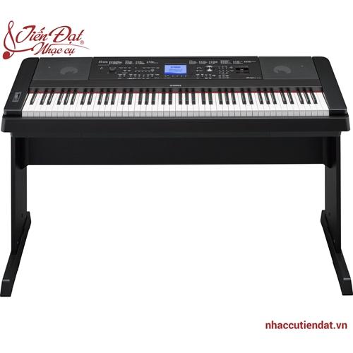 Đàn organ yamaha DGX 660 0