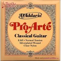 Dây đàn Guitar Classic Addradio EJ45