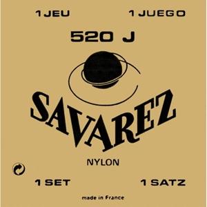 Dây đàn Guitar classic SAVAREZ 520J