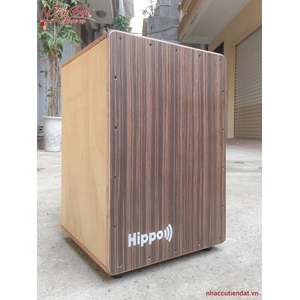 Trống CaJon Hippo HCP-03