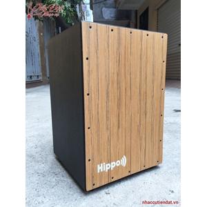 Trống CaJon Hippo HCS-03