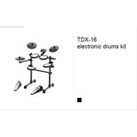Trống điện tử AROMA TDX-16