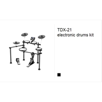 Trống điện tử AROMA TDX-21