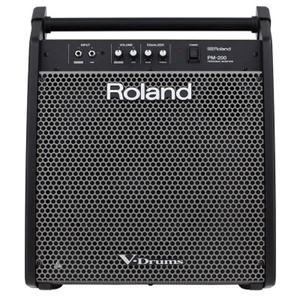 Amplifier Guitar V-Drum Roland PM-200