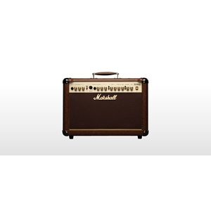 Amplifier Acoustic Guitar   Marshall AS50D 50W