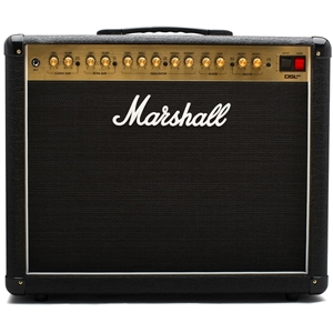 Amplifier Guitar Marshall DSL40CR 40W Dual Channel Tube