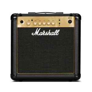 Amplifier Guitar Marshall MG15G Gold Series 15W