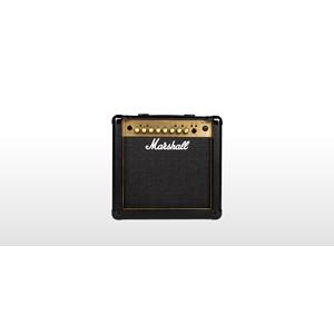 Amplifier Guitar Marshall MG15GFX 15W