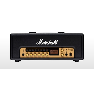 Amplifier Marshall CODE100H 100W