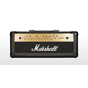 Amplifier Marshall MG100HGFX 100W Head w/Effects