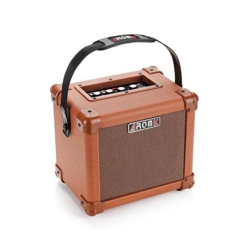 Ampli Guitar điện AROMA AG-10 13