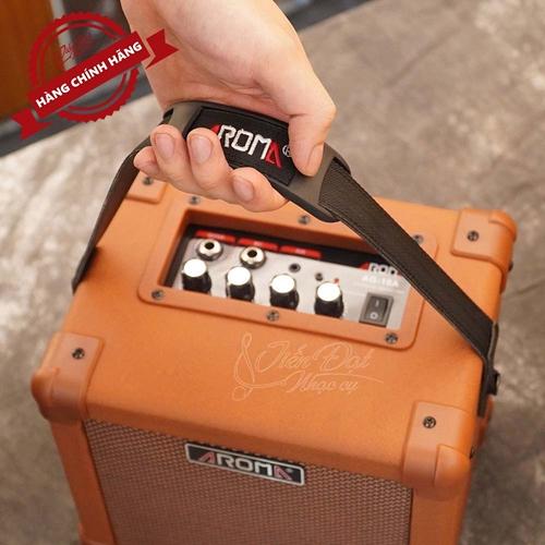 Ampli Guitar điện AROMA AG-10 9