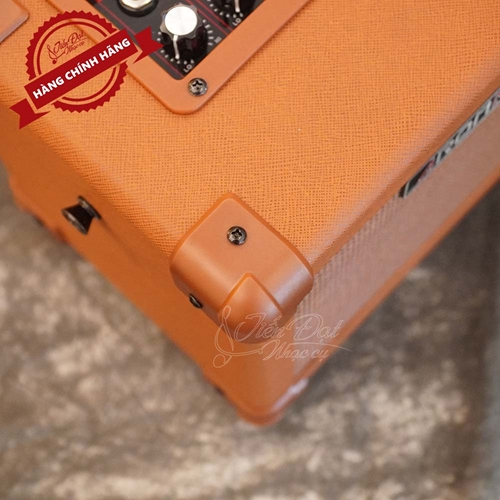 Ampli Guitar điện AROMA AG-10 7