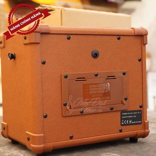 Ampli Guitar điện AROMA AG-10 5