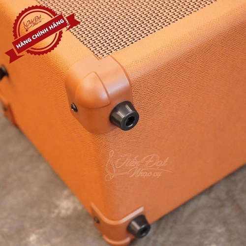 Ampli Guitar điện AROMA AG-10 8