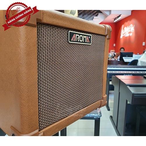 Ampli Guitar điện AROMA AG-10 11