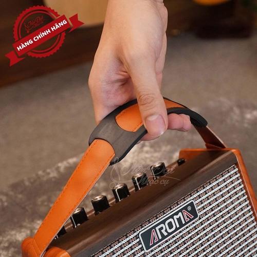 Amply Guitar AROMA AG-15A 9