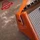 Amply Guitar AROMA AG-15A 10