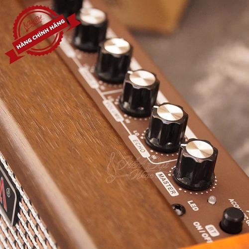Amply Guitar AROMA AG-15A 6