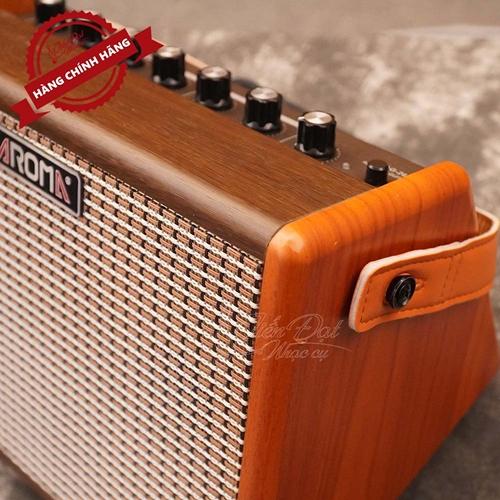 Amply Guitar AROMA AG-26A 0