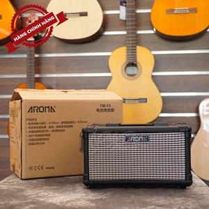 Amply Guitar Điện AROMA TM-15