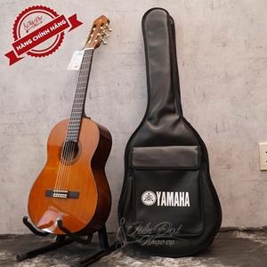 Bao đàn Guitar 3 lớp Yamaha (Da)