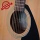 Đàn Acoustic guitar Yamaha F310-Màu gỗ tự nhiên 10
