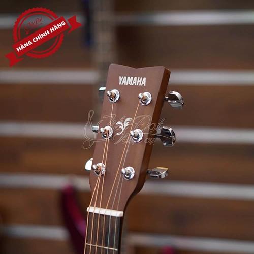 Đàn Acoustic guitar Yamaha F310-Màu gỗ tự nhiên 2