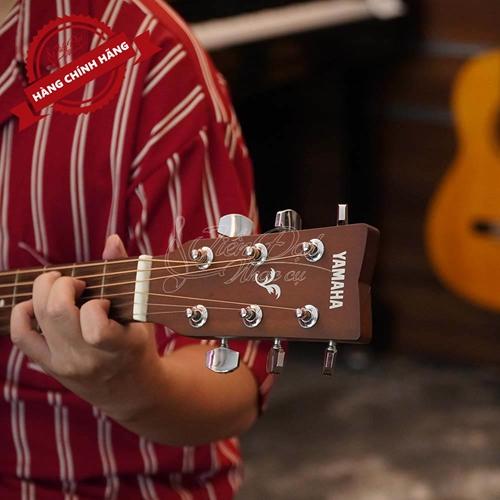 Đàn Acoustic guitar Yamaha F310-Màu gỗ tự nhiên 16