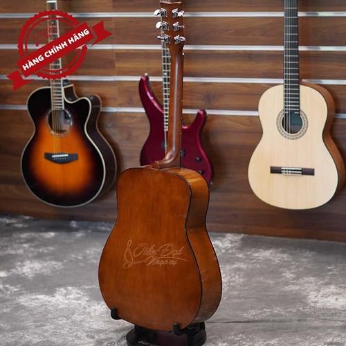 Đàn Acoustic guitar Yamaha F310-Màu gỗ tự nhiên 9