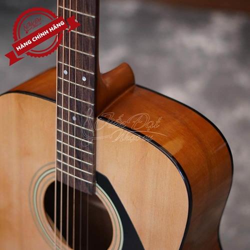 Đàn Acoustic guitar Yamaha F310-Màu gỗ tự nhiên 4