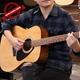 Đàn Acoustic guitar Yamaha F310-Màu gỗ tự nhiên 14