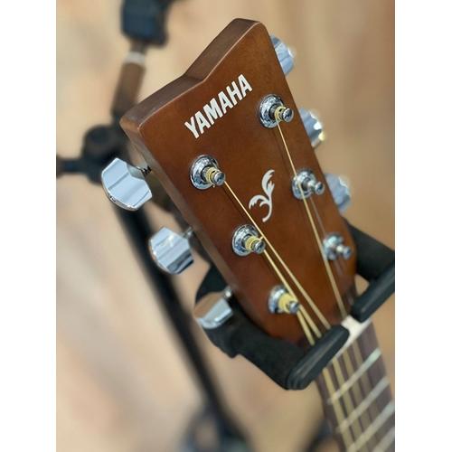 Đàn Acoustic guitar Yamaha F310-Màu gỗ tự nhiên 1