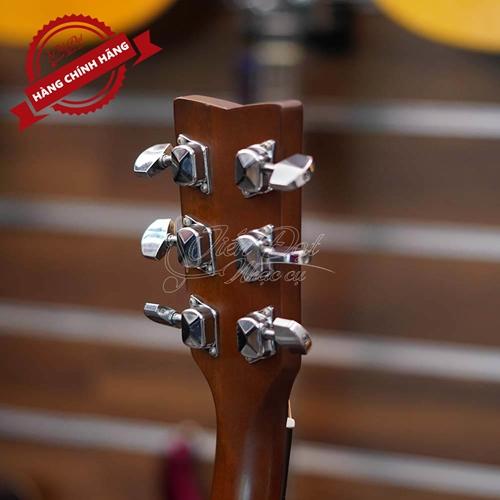 Đàn Acoustic guitar Yamaha F310-Màu gỗ tự nhiên 3