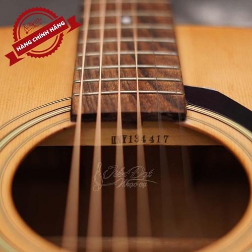 Đàn Acoustic guitar Yamaha F310-Màu gỗ tự nhiên 13